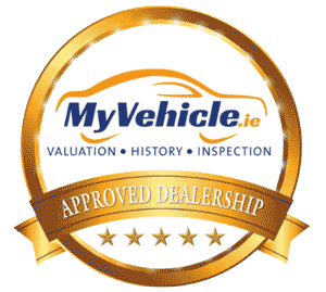 myvehicle approved dealership