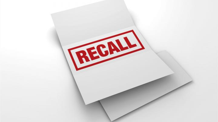 All about Manufacturer Recalls