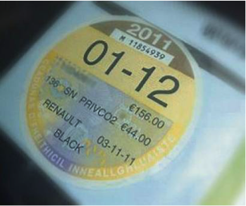 Over 1,100 Untaxed Longford Vehicles on Irish Roads