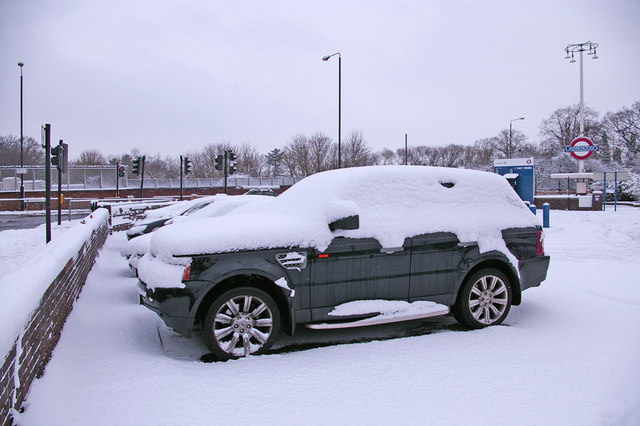 5 Steps to prepare your car for winter season.