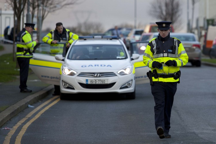 Here's what's happening during the Irish Road Safety Week