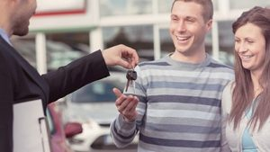 Buying New Car - MyVehicle.ie