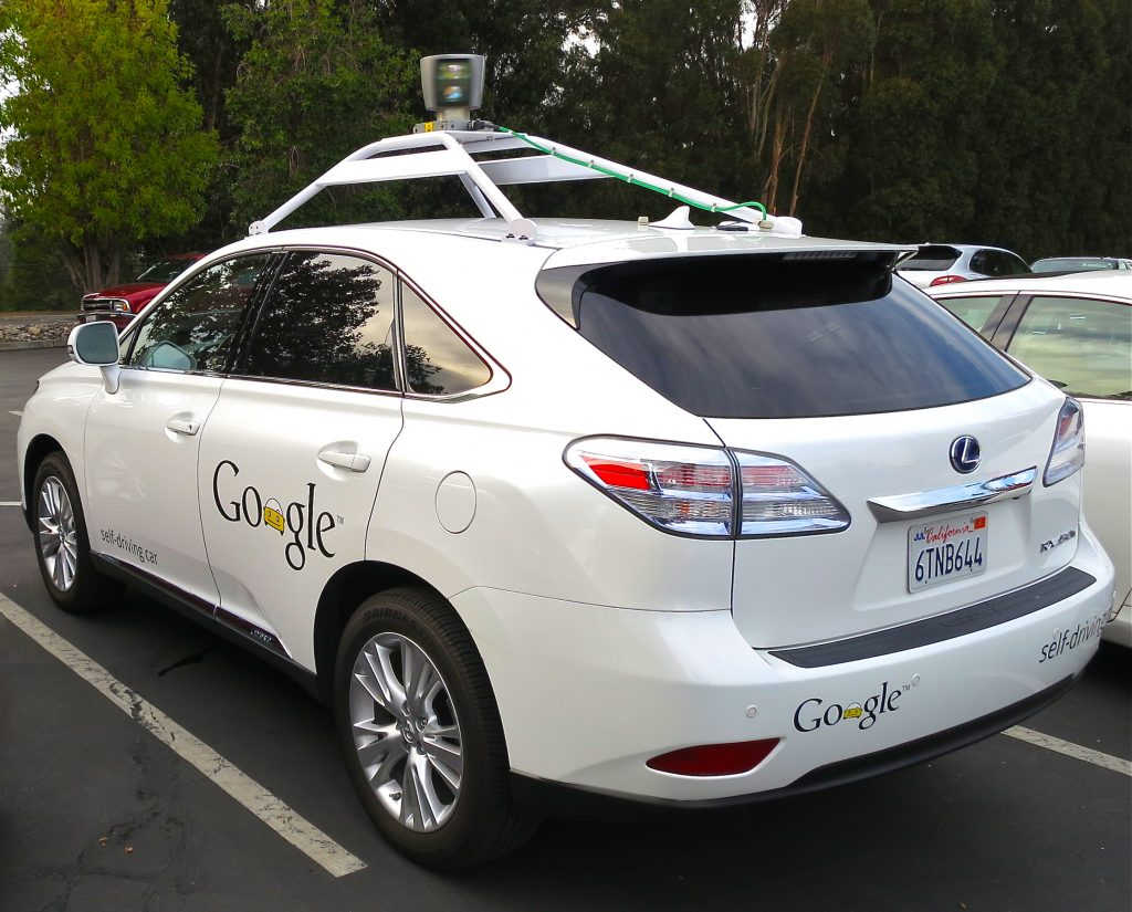 What are the Insurance Implications for Self-Driving Cars?