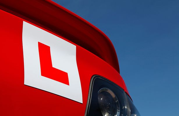 Vehicle owners accountable for learner drivers