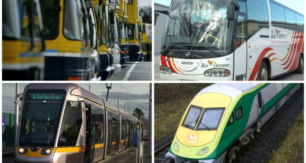 Public Transport Fares to Increase in December
