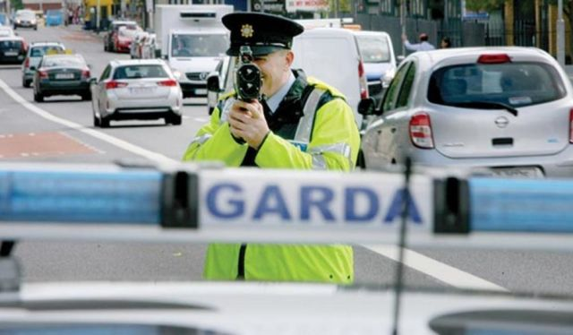 naas-gardai-arrest-for-dangerous-driving-last-night