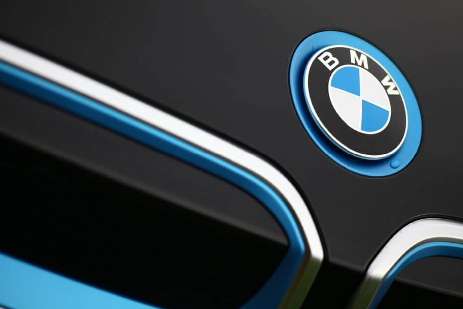 BMW will put 40 self-driving cars on US and European roads