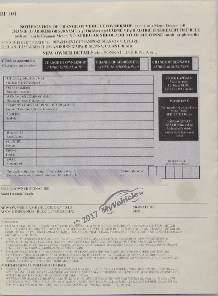 fake vehicle licensing certificates vlc logbooks. Black Bedroom Furniture Sets. Home Design Ideas