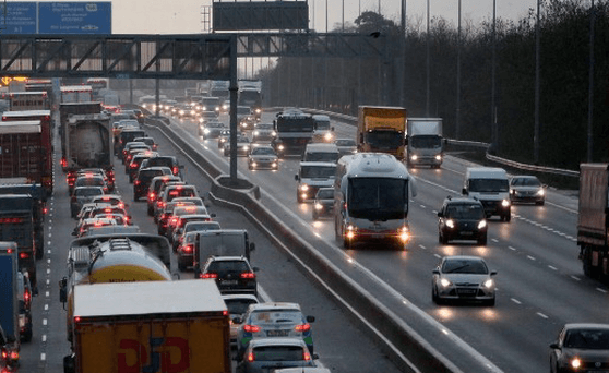 M50 'orbital route' proposal to curb traffic chaos is slammed by expert