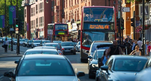 Mayor of London may ban polluting diesel cars from City streets