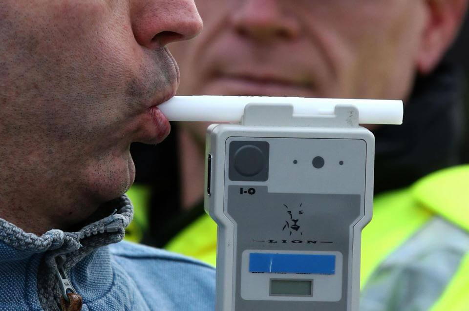 Convicted drink-drivers to receive a mandatory road ban
