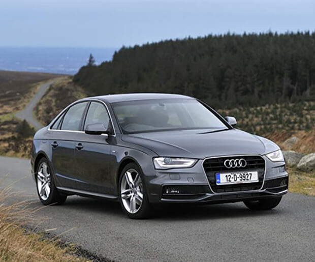 Audi A4 Used Car Review