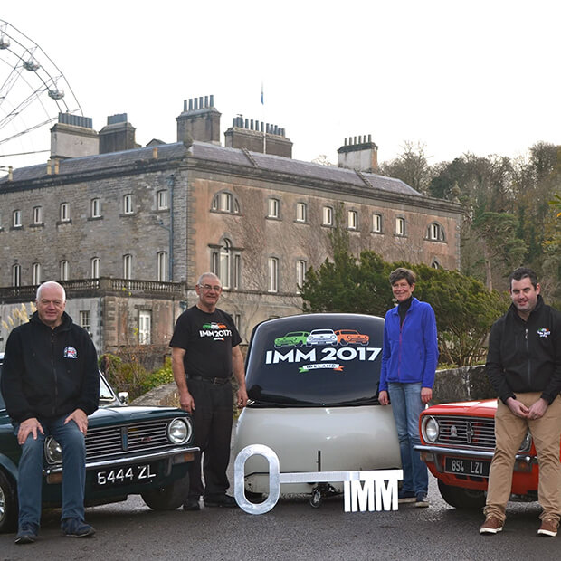 MINI festival in Westport this weekend