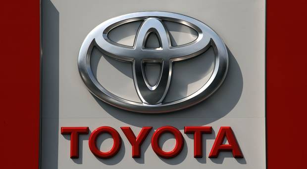 Toyota in Ireland may establish their own private bank