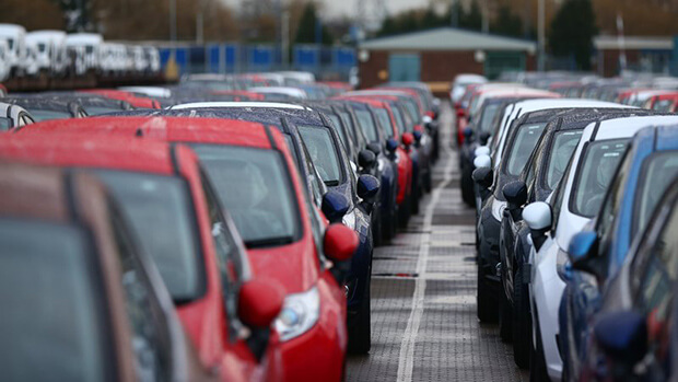 Up to 70% of new cars bought on 'unregulated' PCP's