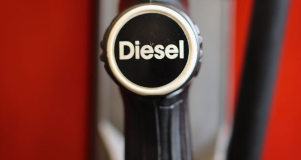 Irish car dealers unprepared for slump in diesels