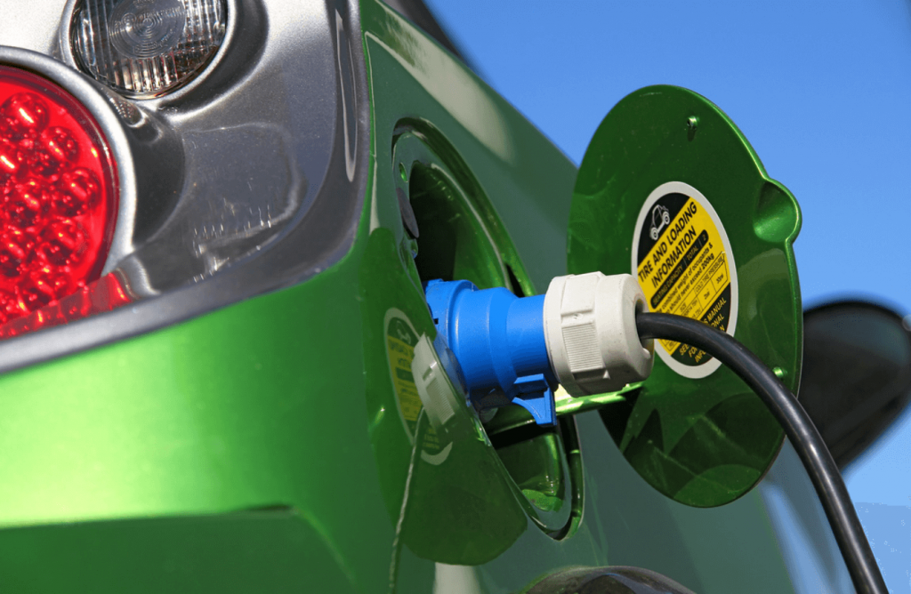 Ireland could be left behind in the electric vehicle race