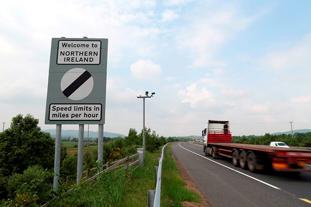 Driving bans to apply on both sides of Border