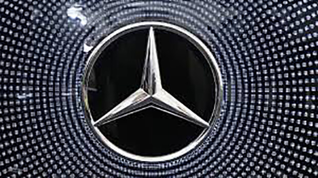 Mercedes-Benz invests $1bn to make electric cars in US