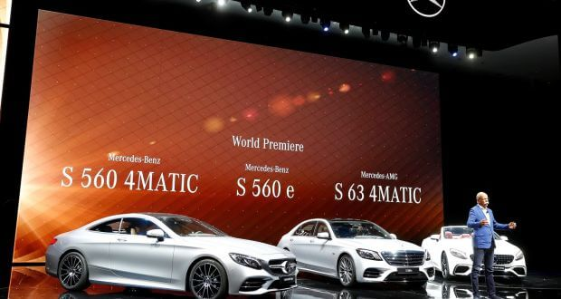 Mercedes Ireland has warned that the new car market here is dysfunctional