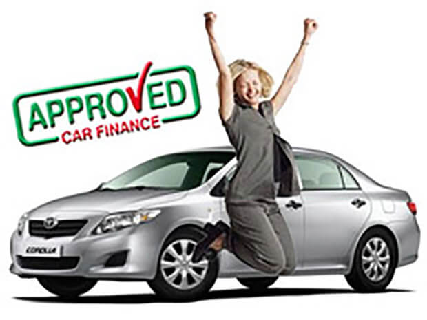 Choice of Car Payment options when buying a used car