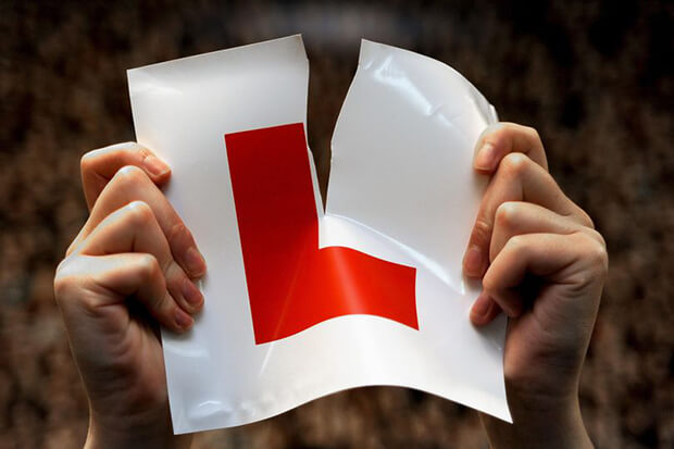 Learner drivers face seven-month wait for driving test