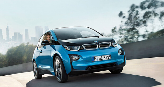 BMW i3 designated as not having zero emissions by Advertising Standards Authority