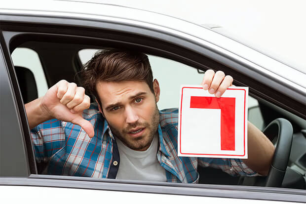 Why is the Irish driving test so hard, expensive and difficult to pass?