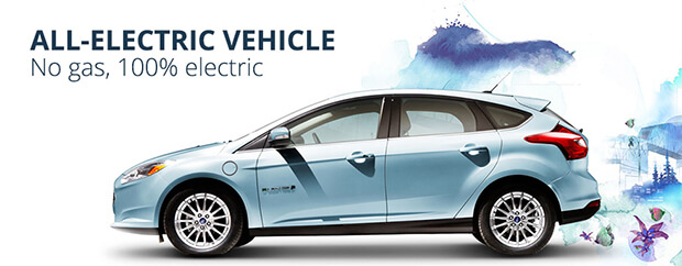 Ford investment in electric cars by 2022