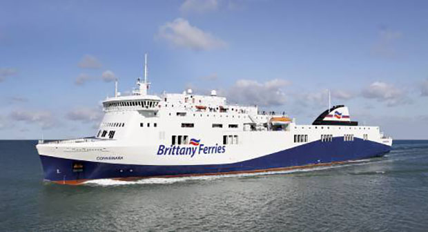 BRITTANY Ferries announced a new route from Cork into northern Spain