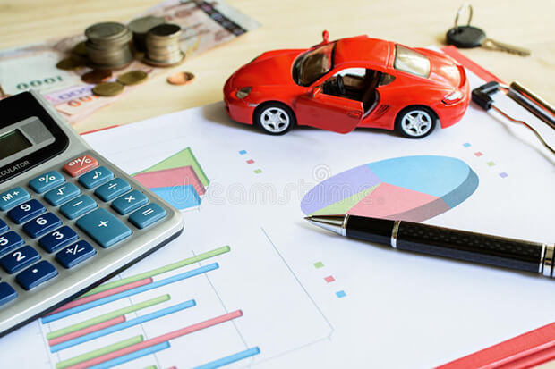 Owning a car sets Brits back £206,000 during a lifetime