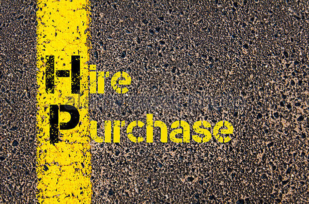 Buying a used car? What are some of the payment options available?