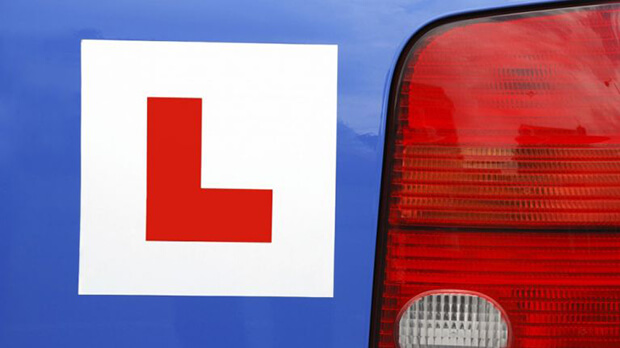 Car owners who allow learner drivers to drive unaccompanied will face prosecution