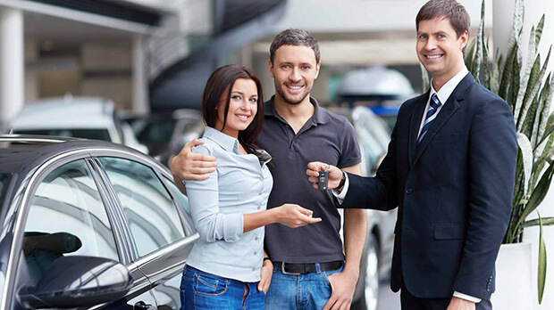 Advantages of buying a used car from a dealership