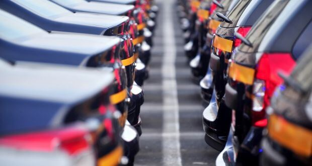 New car sales down 3.9% in first quarter of 2018