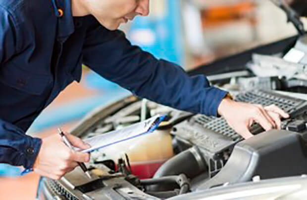 What is a Pre-Purchase Vehicle Inspection?