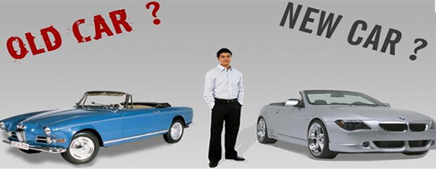 Can buying a new car can save you money?