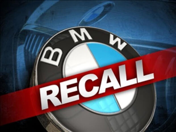 BMW to recall a further 88,000 cars in the UK over battery scare