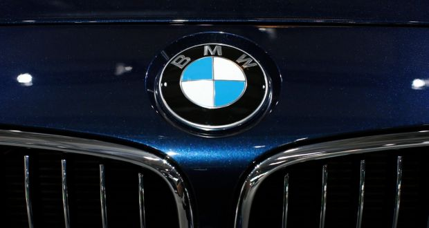 BMW Ireland joins UK in recalling cars over electrical fault