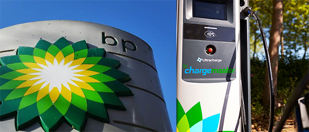 BP buys UK's biggest electric car charger network for £130m