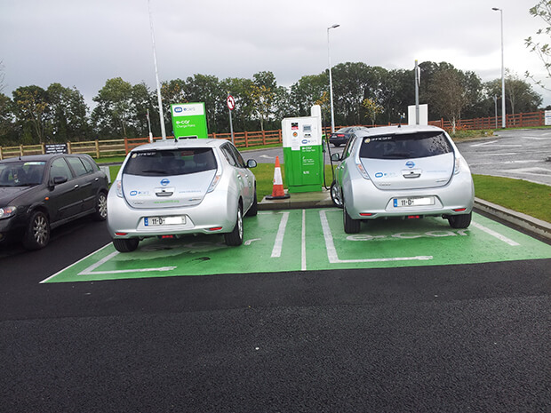 Electric cars in Ireland – are we there yet?