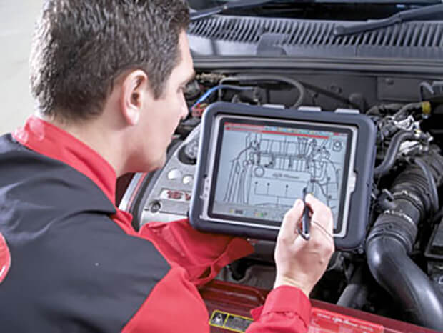The Automotive Diagnostic Scan Tools Market Worth 52.73 Billion USD by 2025