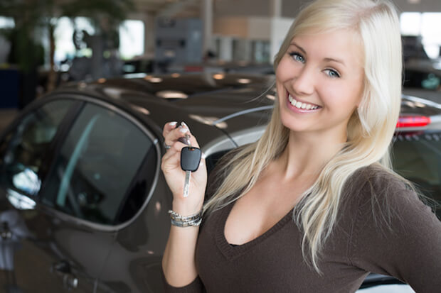 Top 10 Tips for First-time Car Buyers