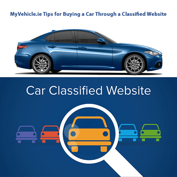 Tips for Buying a Car Through a classified Website