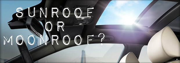 Moonroof vs. Sunroof: What Are the Differences?