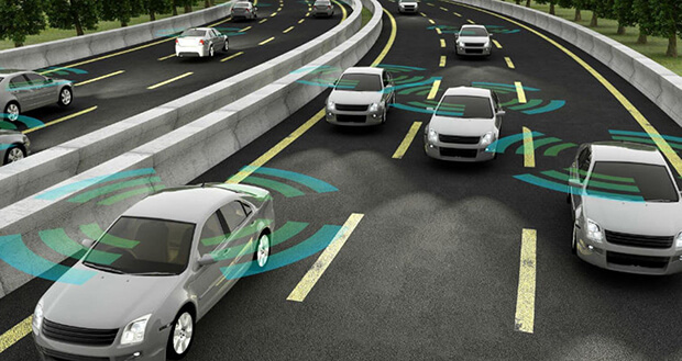 $7 Trillion Annual Market Projected for Autonomous Cars