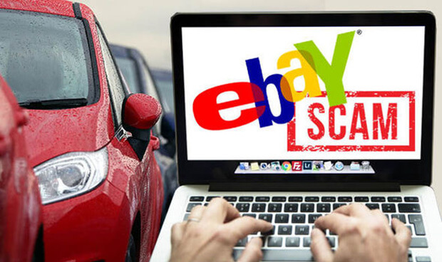 Scottish address used in second-hand car sales scam