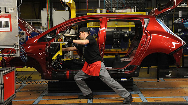 UK Car Manufacturers Not Ready for Brexit