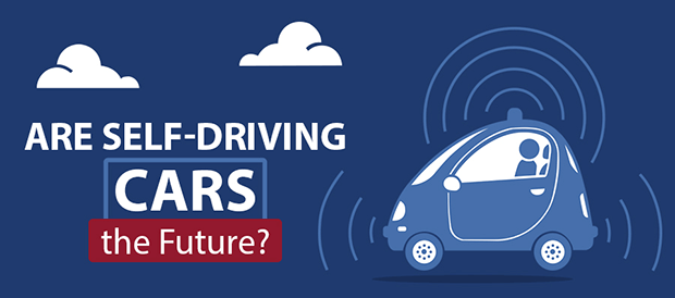 Are Self Driving Cars The Future?