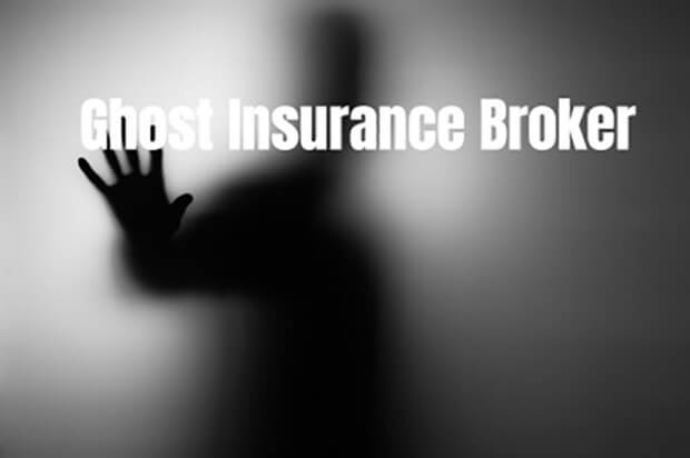 Up To 400 Motor Insurance Policies Sold By Ghost Brokers